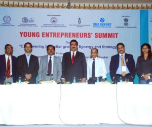 Young Entrepreneurs Summit - SME Chambers